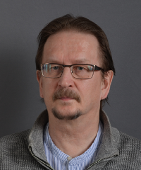 Tietohallintopäällikkö Matti Taipale henkilökuva