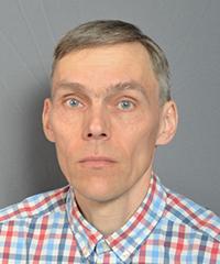 Timo Seppälä vt. koulutusjohtaja